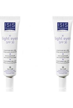 Light Eyes Spf30, 15 Ml 2 Adet