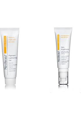 Neostrata Pigment Lightening Gel + Neostrata Skin Brightener
