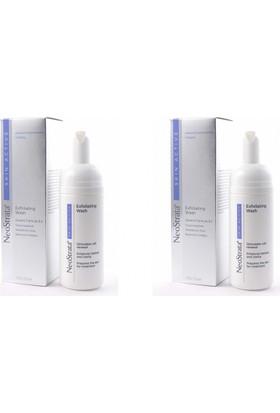 Neostrata Skin Active Exfoliating Wash, 125Ml 2 Adet