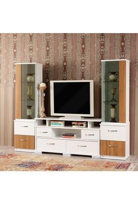Abre-4244042 Tv Ünitesi Tv Sehpası