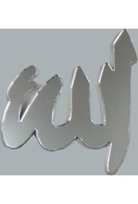 Tahtakale Toptancısı Aynalı Flexi Ayet Allah CC (20 )