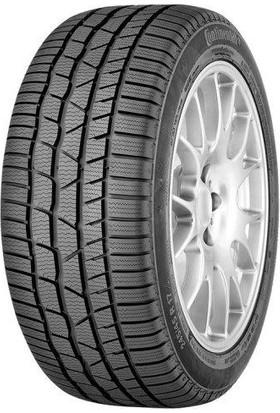 Continental 245/45R18 100V TS830P SSR * Oto Kış Lastiği (Üretim Yılı: 2016)
