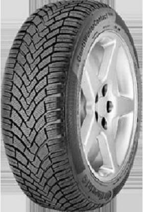 Continental 215/65R17 99H FR TS850P SUV Oto Kış Lastiği (Üretim Yılı: 2016)