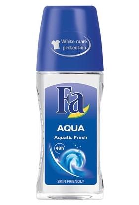 Fa Deo Roll-On 50Ml Aqua