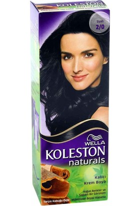 Koleston Naturals Boya 2/0