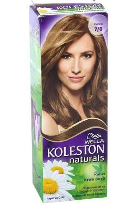 Koleston Naturals Boya 7/0
