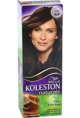 Koleston Naturals Boya 4/0