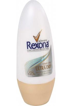 Rexona Roll-On 50Ml Women Lınen Dry