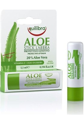 Aloe Lıp Balm 5 Ml