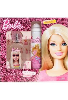 Barbıe Beauty Love 50Ml Edt+Deo Set