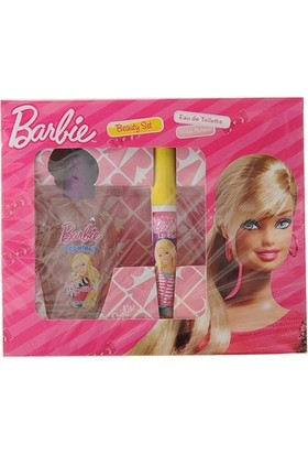 Barbıe Fabulous Gıft Set 50Ml Edt