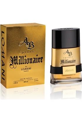 Ab Spirit Millionaire EDT100Ml Kadın Parfüm