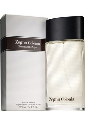 Ermenegıldo Zegna Colonıa 125Ml