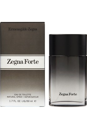 Ermenegıldo Zegna Forte 50Ml