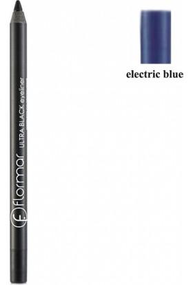 Flormar Great Look Ultra Electrıc Blue Eyelıner