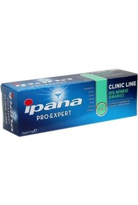 İpana Diş Macunu Pro Expert Onarıcı 75Ml