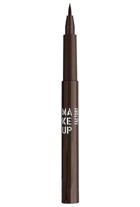 Make-Up Eye Brow Intensıfıer 02