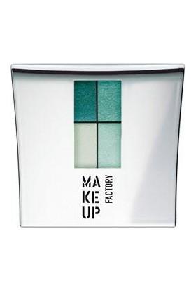 Make-Up Eye Colors 34