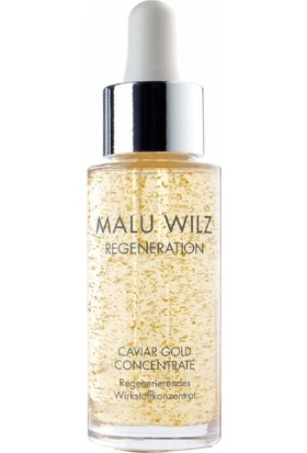 Malu Wılz Caviar Gold Concentrate 30Ml