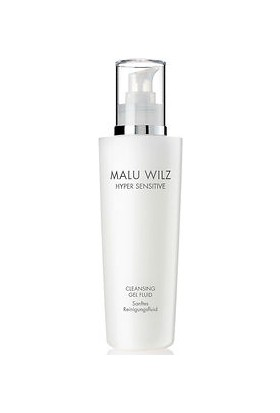 Malu Wılz Cleansıng Gel Fluid 200Ml