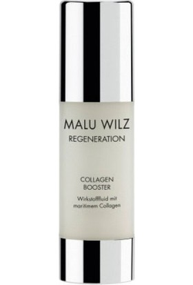 Malu Wılz Collagen Booster 30Ml