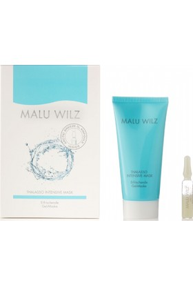 Malu Wılz Thlasso Intensıve Mask 50Ml