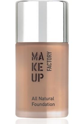 Make-Up All Natural Fond.14