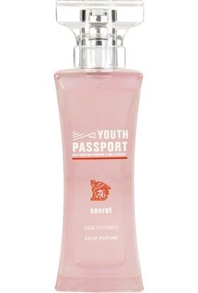 Youth Passport Secret Woman 75Ml Edp Set