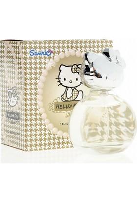 Hello Kitty Diva 50Ml Edt