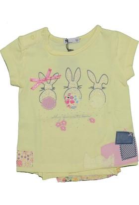 Tuffy Tişört 16306 Sarı