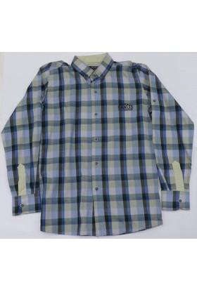 Ette Gömlek Ette 614 Yeşil
