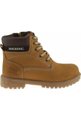 Dockers 219866-Sar Çocuk Günlük Ayakkabı
