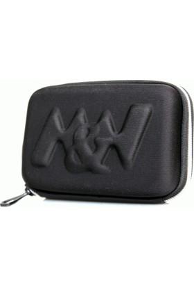 """M&W 2.5"""" Siyah HDD Kılıf"""