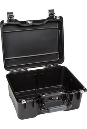 Mano MTC 230 Siyah - Boş Tough Case Pro Takım Çantası