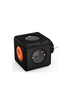 Pratigo Remote PowerCube Uzaktan Kumandalı Akım Korumalı 4'lü Grup Priz