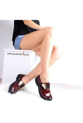 Shoepink Hugo Rugan Ayakkabı