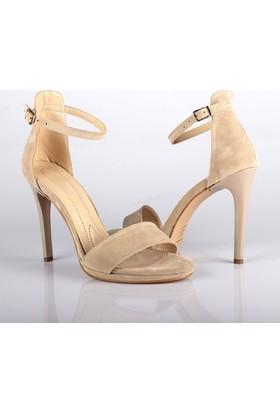 Shoepink Shila Topuklu Ayakkabı