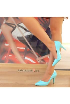 Shoepink Cosy Rugan Stiletto