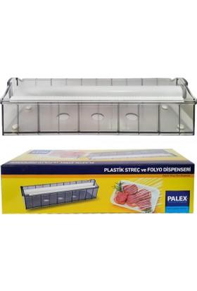 Palex Plastik Streç Ve Alm.Folyo Dispenseri