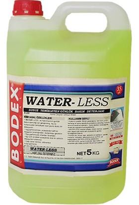 Bodex Water-Less Susuz Temizleyen Günlük Bakım Deterjanı