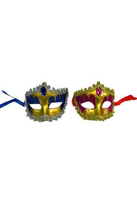 Tvs Harem Maskesi Parti Maskesi