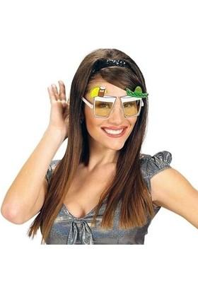 Tvs Tekila Parti Gözlüğü