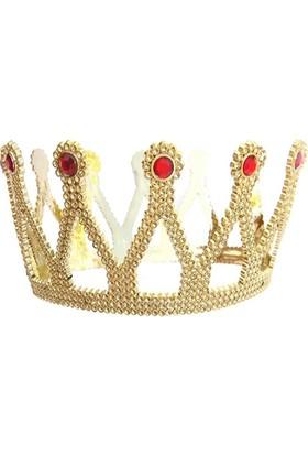 Tvs Kraliçe Taç Prenses Taç