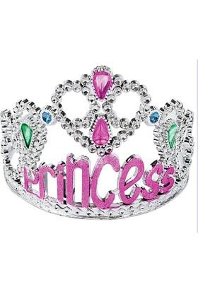 Tvs Kraliçe Taç Prenses Tacı