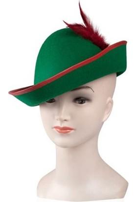 Tvs Robin Hood Şapka