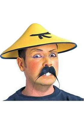 Tvs Japon Şapkası