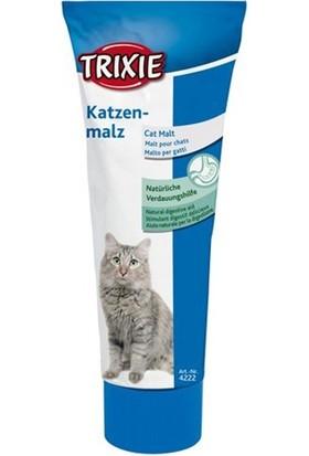 Trixie Kediler Için Tüy Yumaği Önleyici Malt Pasta 240 Gr.