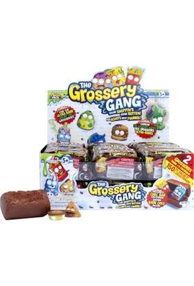 "Trash Pack Çöps Çetesi Grossery Gang 2""li Çöps Paketi"