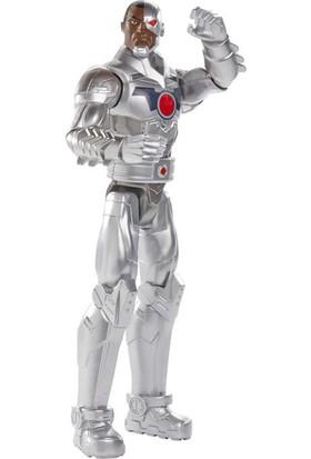 Cyborg Figür Oyuncak 30 cm