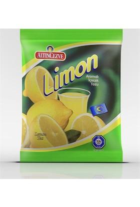 Altıncezve Limon-Meyve Özlü Sıcak İçecek300 Gr/20